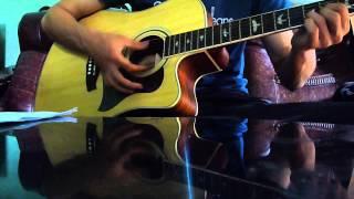 Guitar Ngàn lần khắc tên em-by GTT Club (cover Kool Noo)