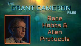 Grant Cameron Legend Race Hobbs (KGRA) and Alien Protocols
