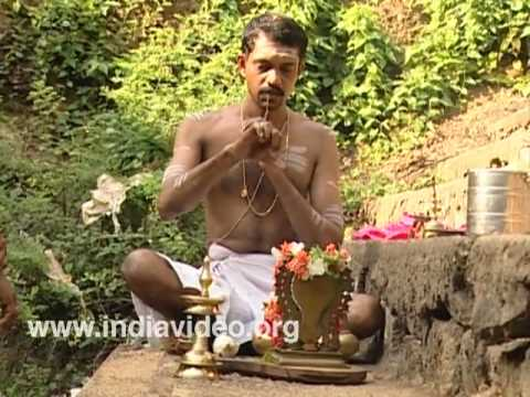 Neithilakkavu temple - A proud participant of the Thrissur Pooram festival