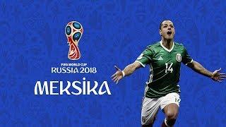 2018 Dünya Kupası Yolunda Meksika'yı tanıyalım #22