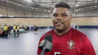 GG19 - Futsal Highlights