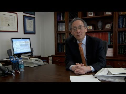 Advise the Advisor: Secretary Steven Chu and Energy Policy