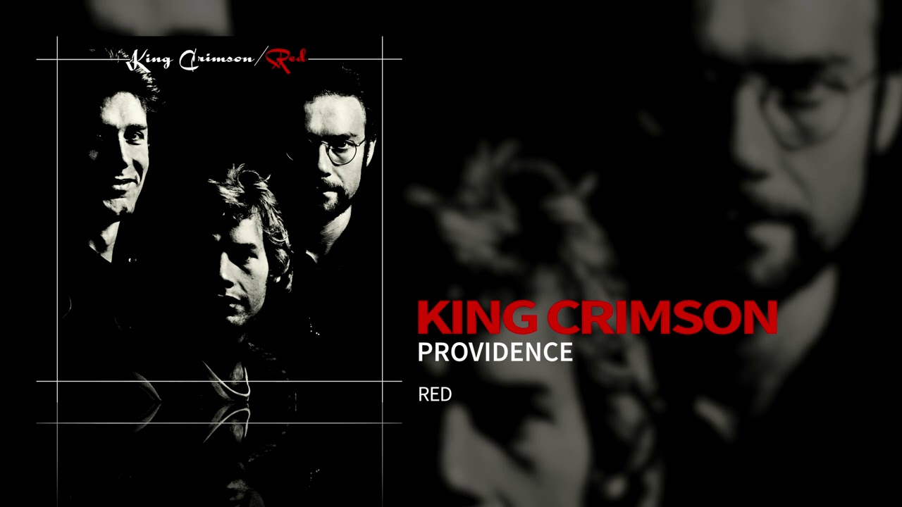 Download King Crimson - Providence