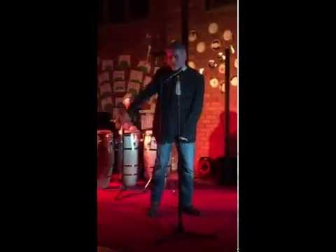 Sway - David A Saylor with Julian Smith and friends Sept 2015