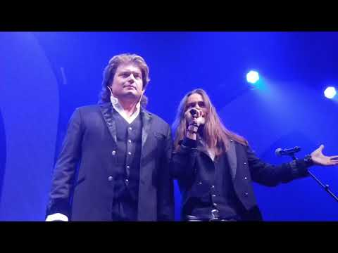 Trans-Siberian Orchestra Complete show Beethoven's Last Night 5/20/2011 TSO Binghamton