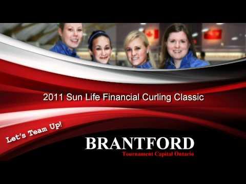 Brantford TCO and Tourism