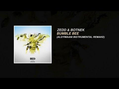 ZEDD & BOTNEK - Bumble Bee (Aldy Waani Instrumental Remake)