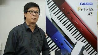 Hướng Dẫn Căn Bản Tự Điệm Hát Piano_Phần 2
