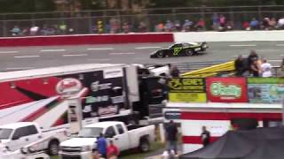 ACE SPEEDWAY RODNEY COOK MEMORIAL 2ND HALF LMSC QUALIFYING 10/7/17