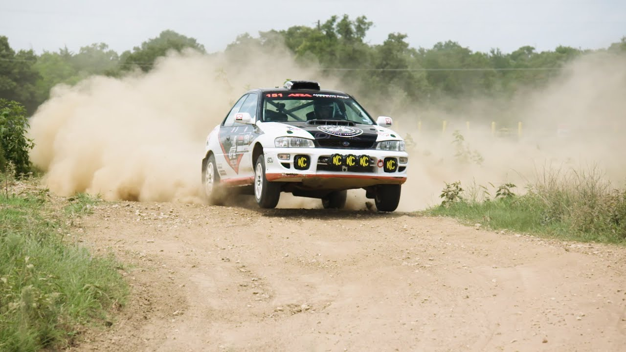 Watch Zack Try To Drive A Rally Car - /DRIVE ON NBCSN