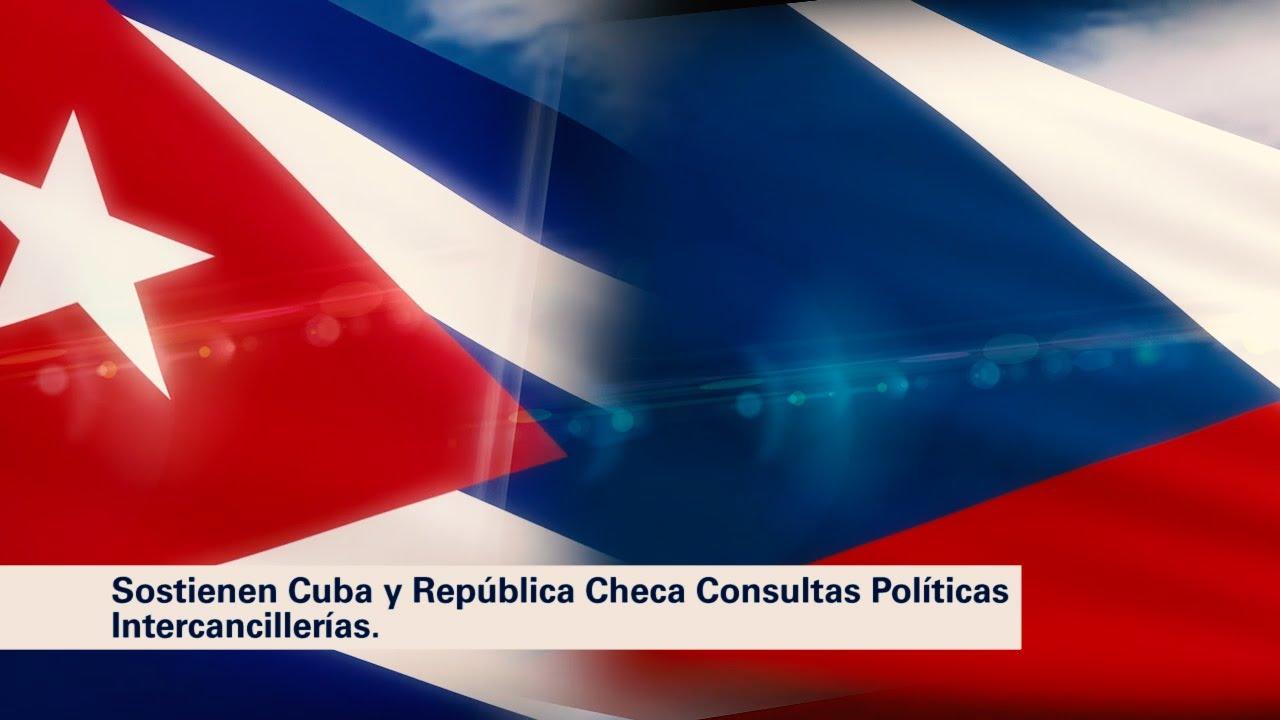 Rechaza asociación checa declaración contra Cuba
