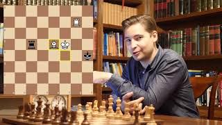 ajedrez comentado