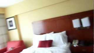 Comic-Con Early bird special hotel room! very nice.