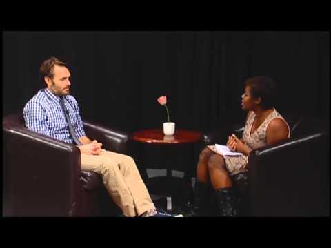 """Interview with Will Forte for """"Nebraska"""" - Austin Film Festival"""