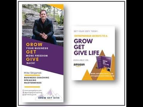 Grow your business. Write your book!