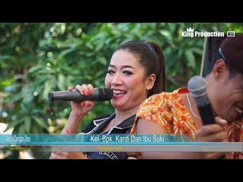 Arjuna Ireng - Cicy Nahaty - Arnika Jaya Live Dukuh Wangon Kubangsari Ketanggungan Brebes