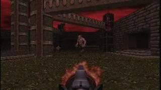 Doom 64 Speedrun (Watch Me Die) - 48:44