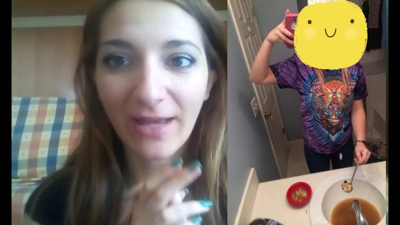 I 6 selfie piu 39 imbarazzanti in bagno stefy channel youtube - Selfie in bagno ...