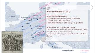 the thirty years war swedish french intervention peace of westphalia 1635 1648