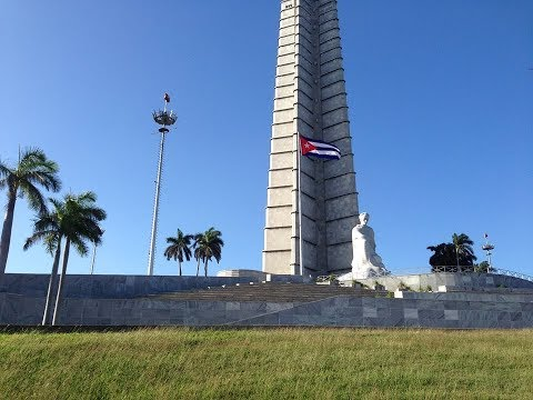 Video de Plaza de la Revolución