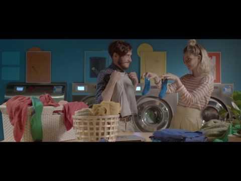 Bubbles stories: Tiszta ruha