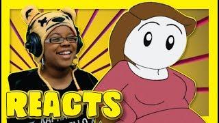 Backyard Stories by Let Me Explain Studios | Storytime Animation Reaction