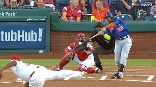 8/25/15: Cuddyer comes up clutch to lift Mets to win