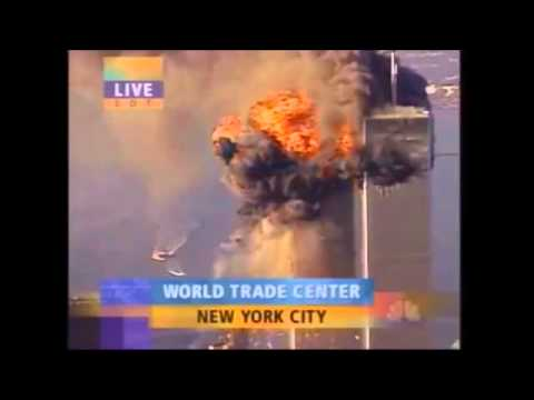 Live NBC Coverage September 11 Attacks 2001 HD