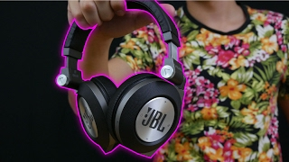 JBL Synchros E50BT Review | ModestBox