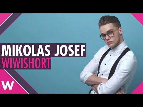 Mikolas Josef (Czech Republic) wiwishort | Eurovision 2018