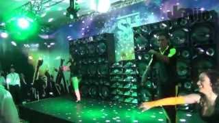 Presentación de Lanzamiento Sony Audio FST-SHAKE-7