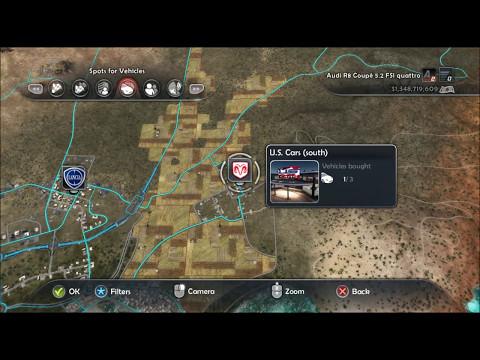 TDU2 all car dealers Ibiza-Max Zoom