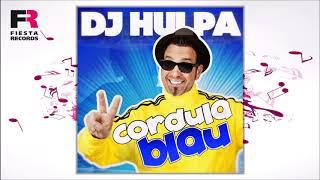 DJ Hulpa - Cordula Blau (Hörprobe)
