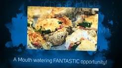 Waterfront Restaurant For Sale in Jax Beach!
