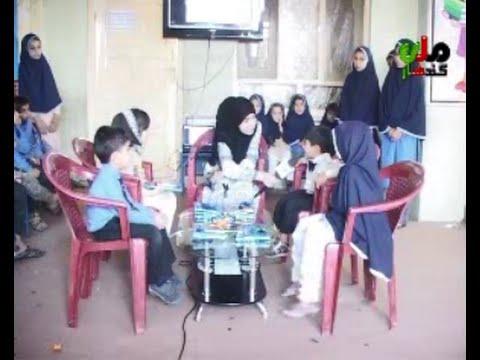 Morsal kandahar mili television 12 august 2016