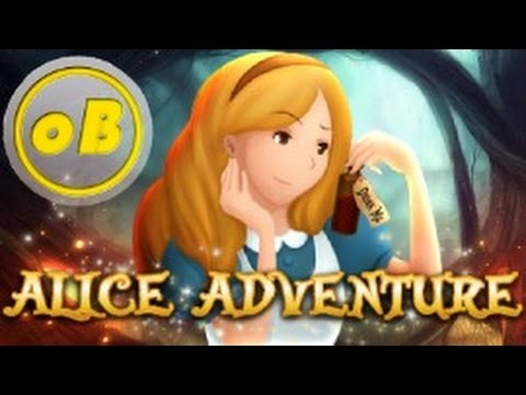Casino Test Review: Alice Adventure - Free Spins
