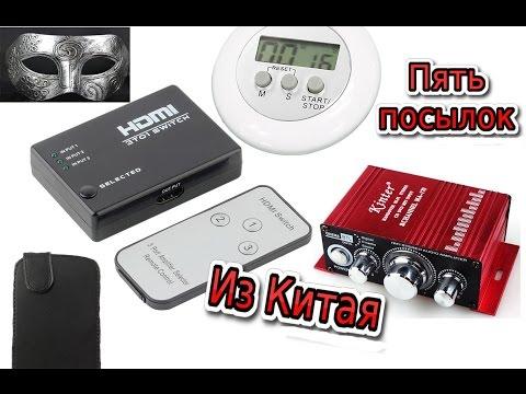 HDMI конвертеры для vga и scart разъемов
