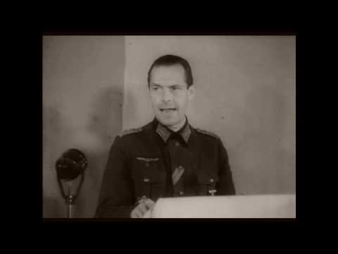 Немецкие военнопленные. Часть 4. Советские лагеря.