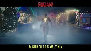 Shazam! - spot power rev 30s PL
