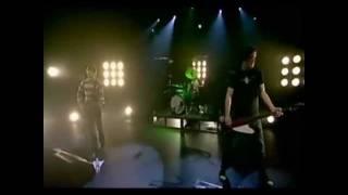 Ash - Ritual (Live AOL Session 2007)
