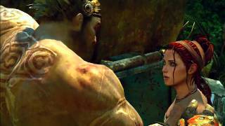 Enslaved: Odyssey to the West-Video Review