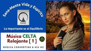 MÚSICA CELTA, CELTA MUSIC, RELAX MUSIC, MÚSICA RELAJACIÓN. (V2_C1_RELAX.V2A)