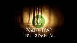 N1 Music - Psycho trap instrumental