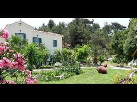 Hotel Alma Beach op Lesbos