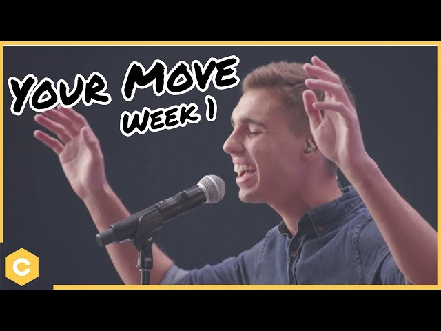 Your Move - Week 1