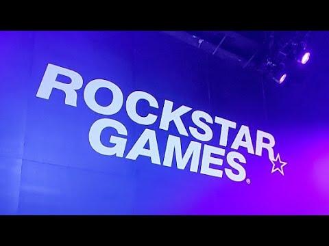 Chilling At Rockstar