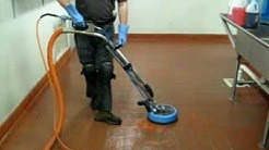 St Louis MO Tile/Grout Cleaning - Commercial Kitchen Cleaning