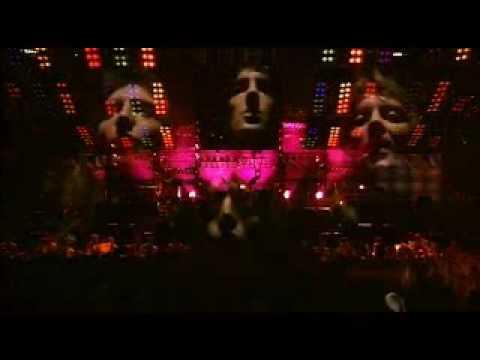 Bohemian Rhapsody - Queen, Elton John & Axl Rose