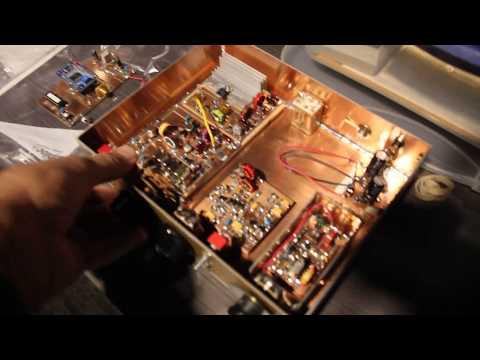 Homebrew Amateur Radio Equipment By AE7AX