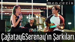 Medcezir 1.Sz.   Çağatay Ulusoy ve Serenay Sarıkaya'nın seslendirdiği şarkılar